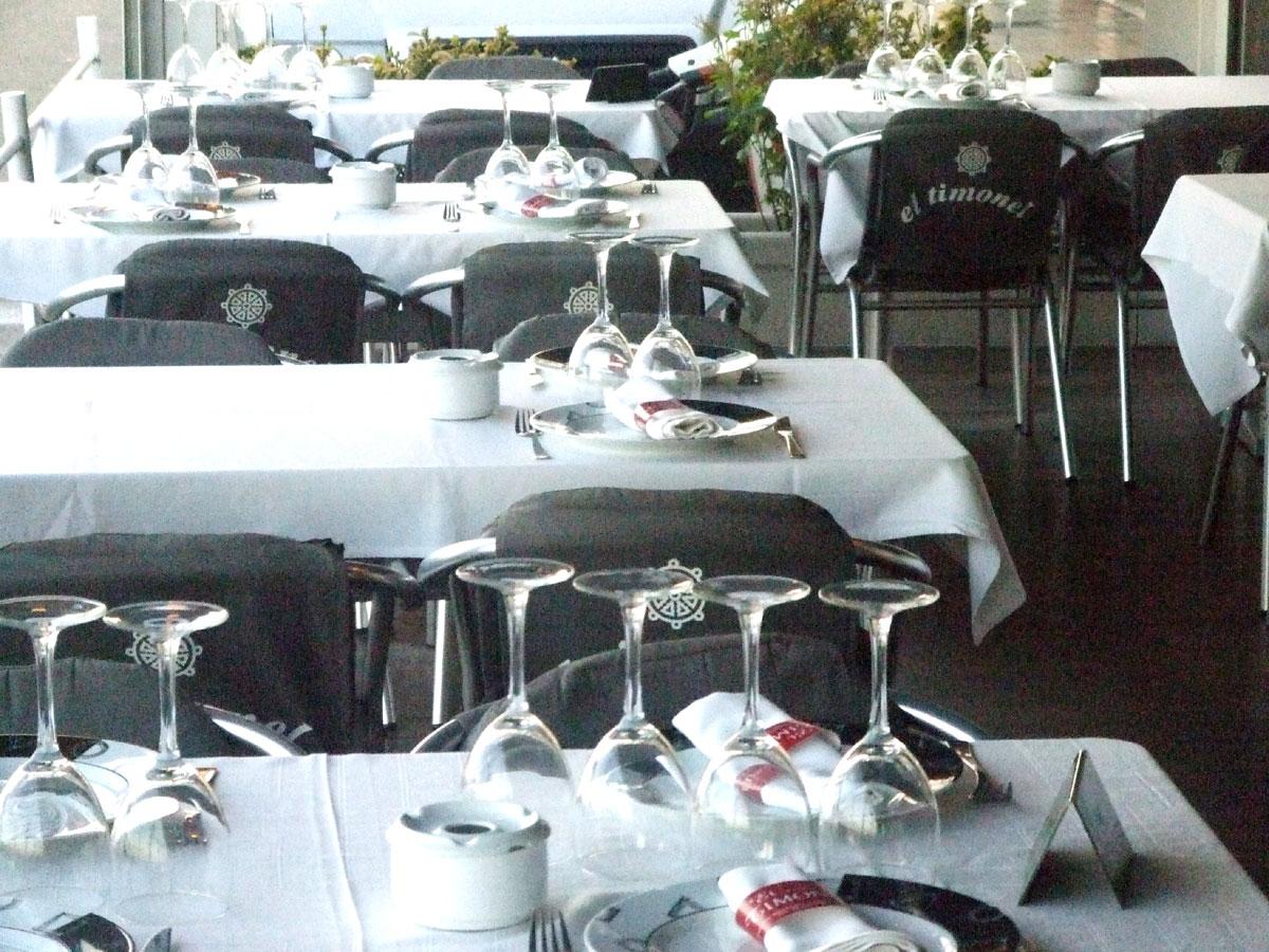 Restaurante en el masnou barcelona restaurante el timonel - Restaurante ken barcelona ...